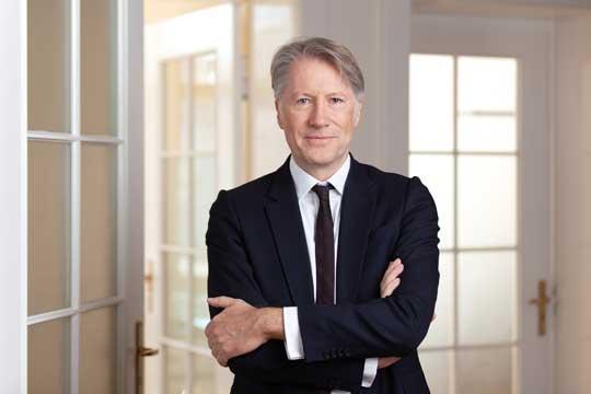 Dr. Dietrich Mohme